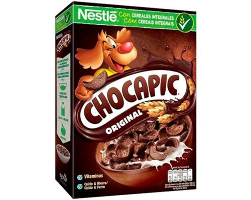 Cereais Chocapic Nestlé 375 Gr