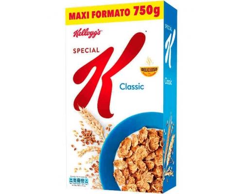 Cereais Special K Classic Kellogg's...