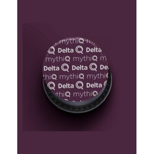 Delta Q MythiQ 10 Cápsulas Café