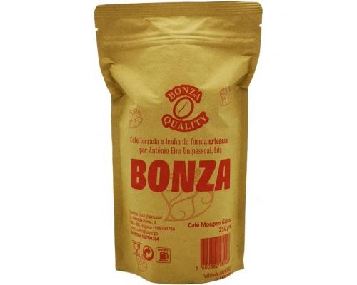 Café Moagem Grossa Artesanal Bonza...