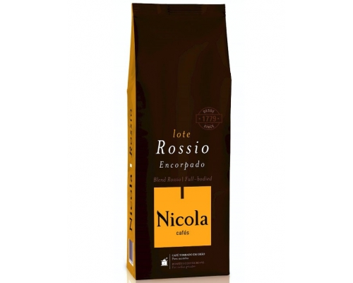 Café Grão Rossio Nicola 1 Kg
