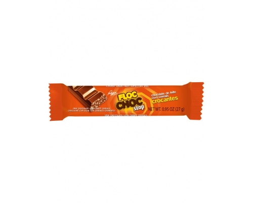 Chocolate Floc Choc Stop Regina 27 Gr