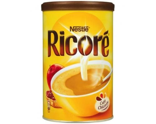 Bebida Café e Chicória Ricoré Nestlé...