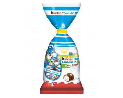 Kinder Mini Eggs 100 Gr